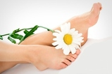 Lovely Podiatrist / Chiropodist footcare