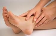 Chiropodist Foot & Ankle problems, pain, hurts -  Podiatrist & Chiropodist Services Cardiff